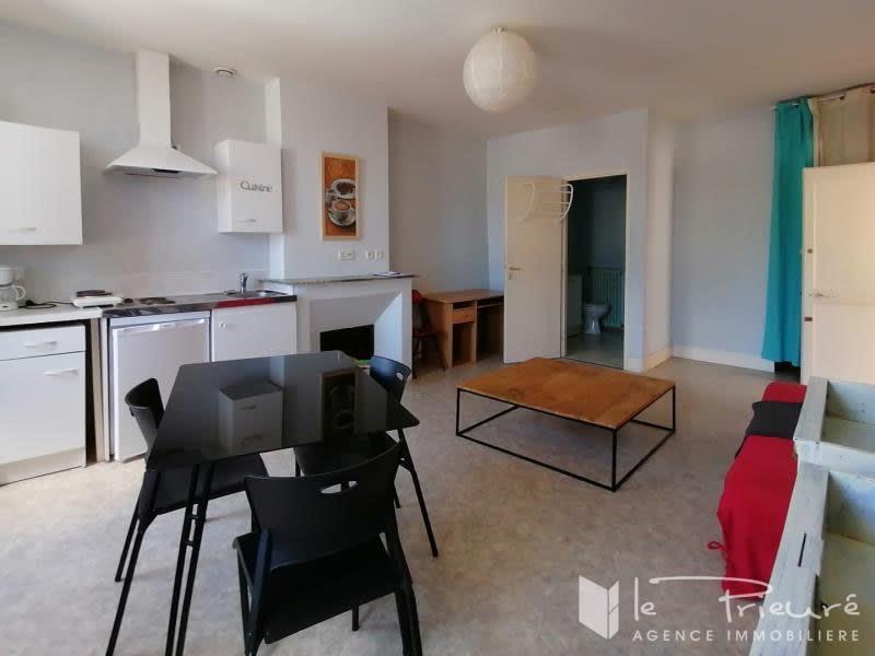 Verkoop  flatgebouwen Albi 294000€ - Foto 1