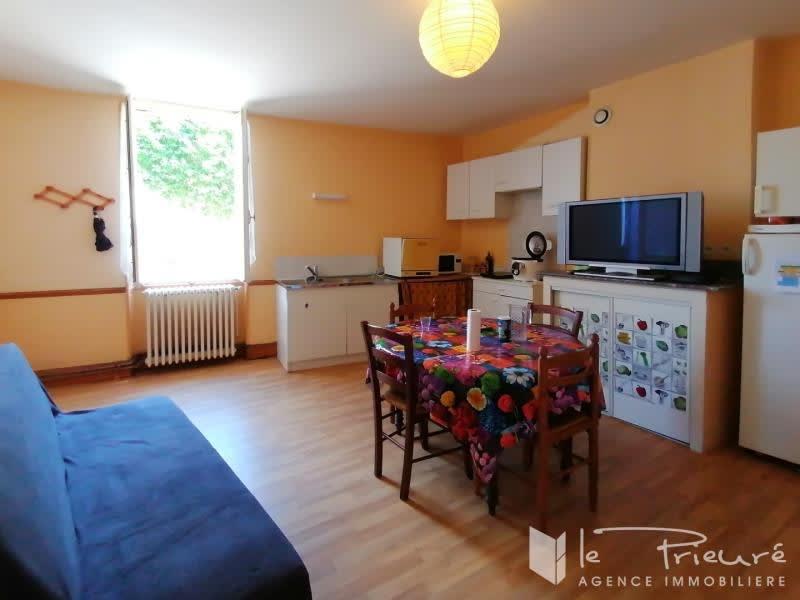 Verkoop  flatgebouwen Albi 294000€ - Foto 2