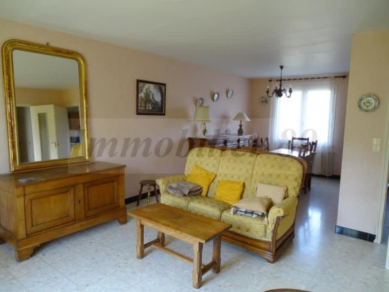 Sale house / villa Chatillon sur seine 134000€ - Picture 5