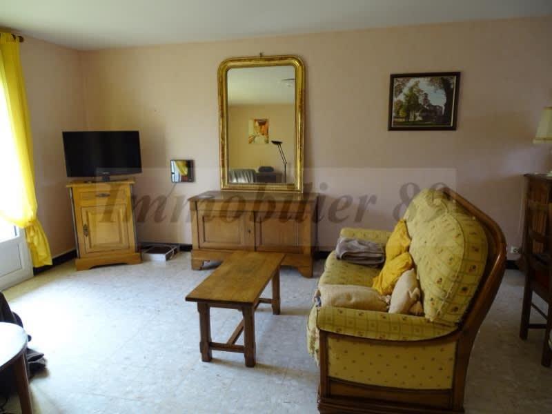 Sale house / villa Chatillon sur seine 134000€ - Picture 6