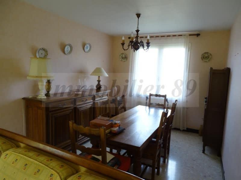 Sale house / villa Chatillon sur seine 134000€ - Picture 7