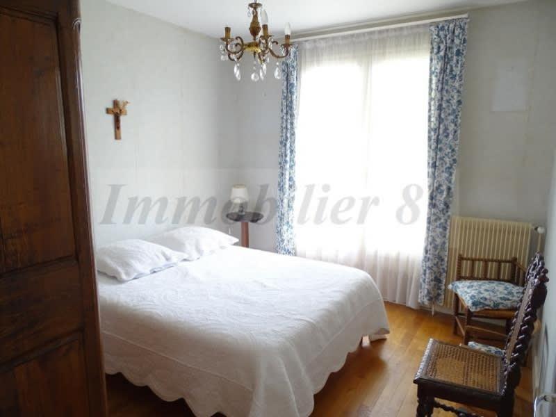 Sale house / villa Chatillon sur seine 134000€ - Picture 10
