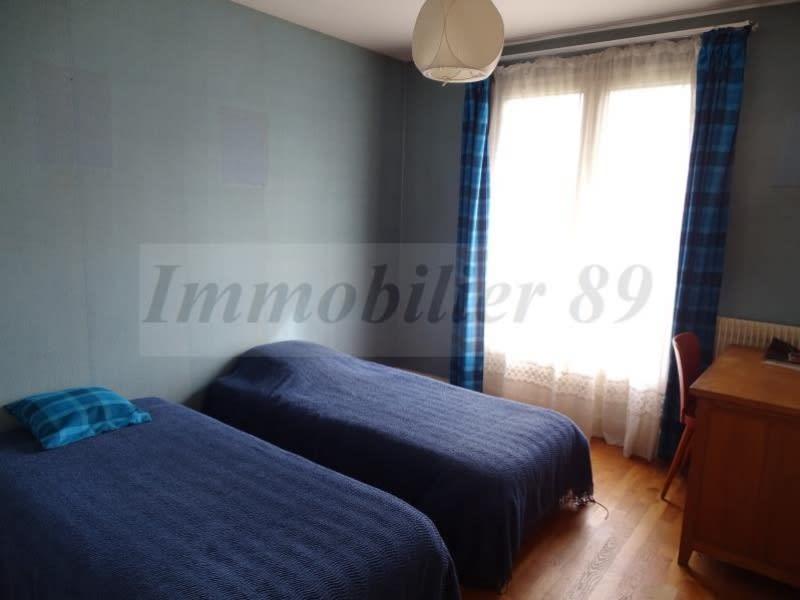 Sale house / villa Chatillon sur seine 134000€ - Picture 12