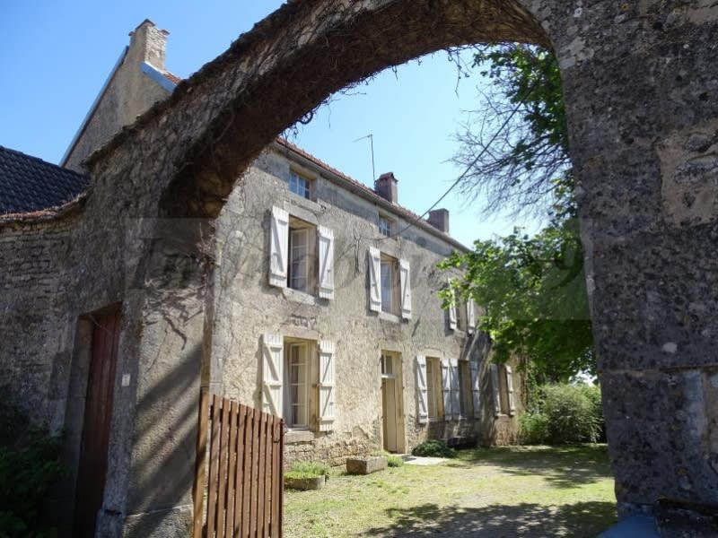 Sale house / villa Entre chatillon / montbard 120 000€ - Picture 2