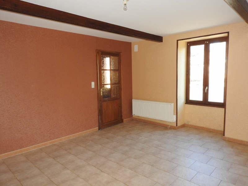 Vente maison / villa Village sud châtillonnais 91000€ - Photo 4