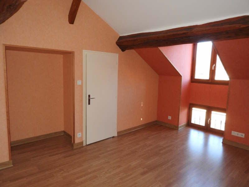 Vente maison / villa Village sud châtillonnais 91000€ - Photo 5
