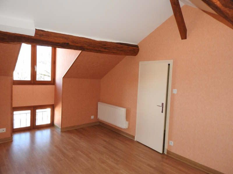 Vente maison / villa Village sud châtillonnais 91000€ - Photo 6