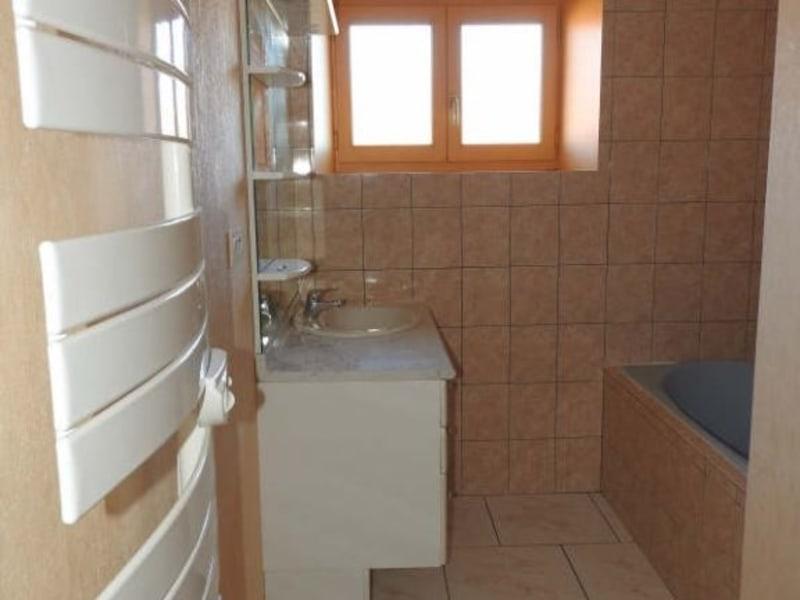 Vente maison / villa Village sud châtillonnais 91000€ - Photo 9