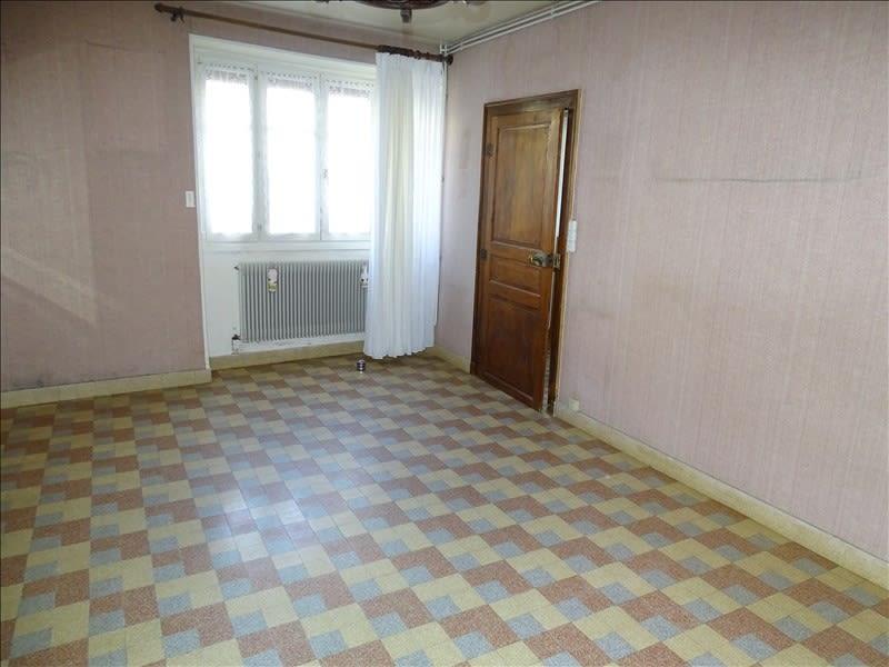 Vente maison / villa Village proche chatillon 76500€ - Photo 6
