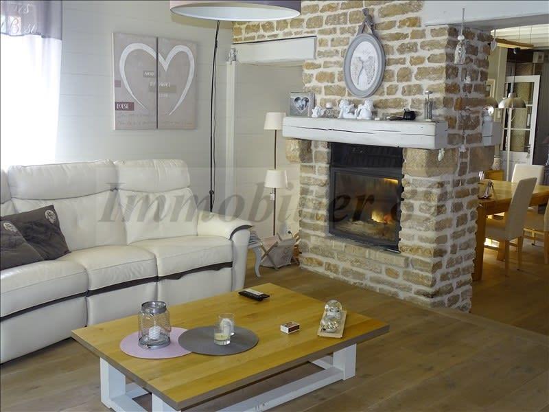 Sale house / villa Secteur recey s/ouce 159500€ - Picture 3