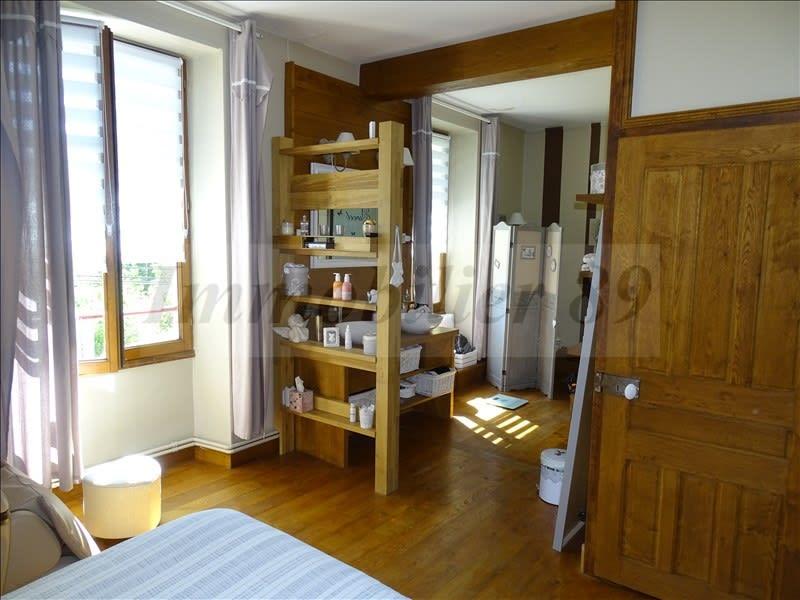 Sale house / villa Secteur recey s/ouce 159500€ - Picture 10