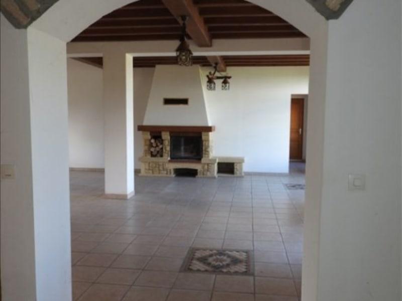 Vente maison / villa Villager sud châtillonnais 150000€ - Photo 11