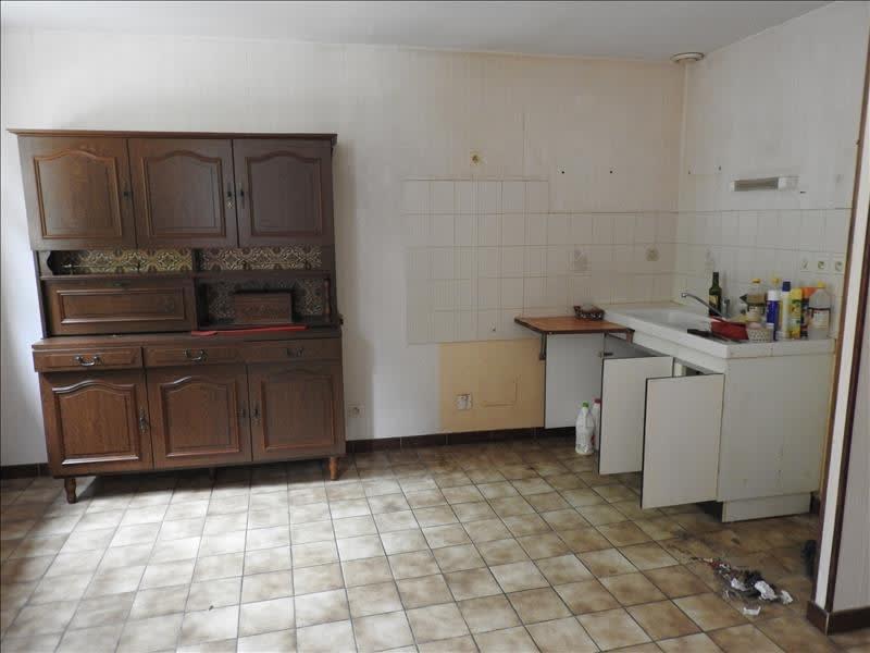 Sale house / villa Chatillon sur seine 55000€ - Picture 5