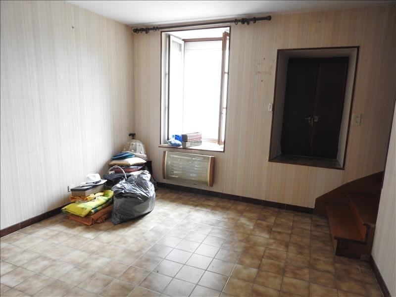 Sale house / villa Chatillon sur seine 55000€ - Picture 8
