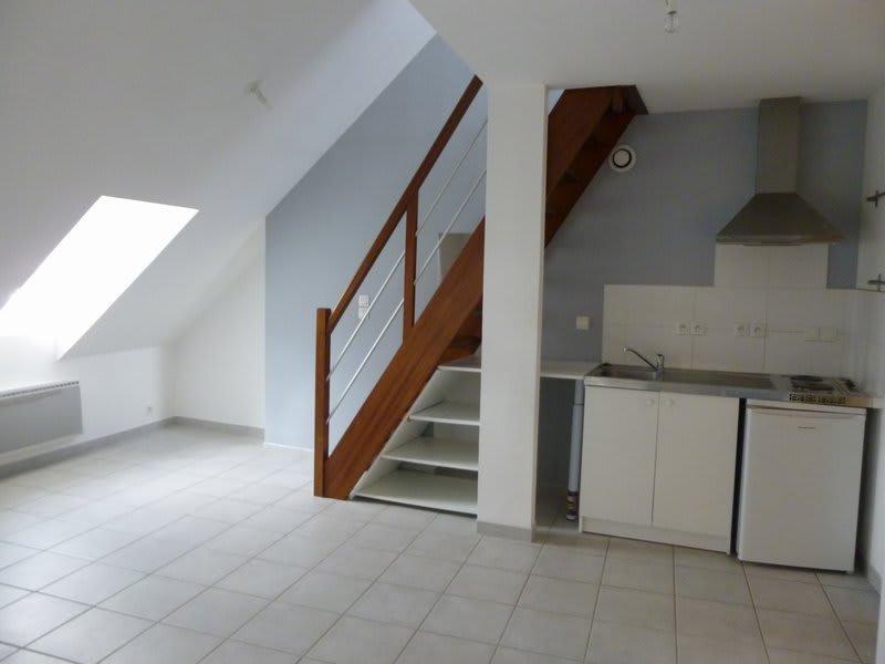 Location appartement Coutances 365€ CC - Photo 1
