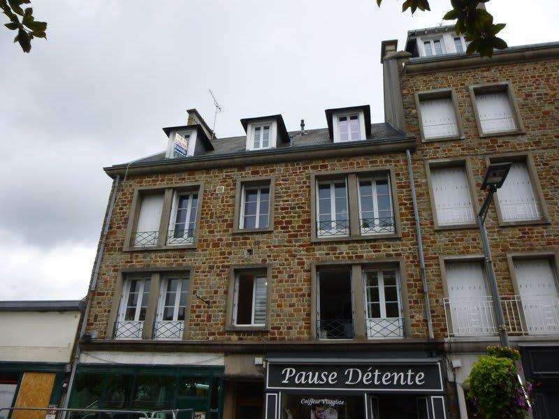 Location appartement Coutances 365€ CC - Photo 5