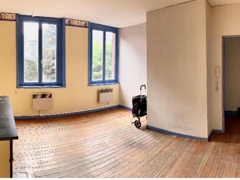 Alquiler  oficinas Arras 700€ HC - Fotografía 2