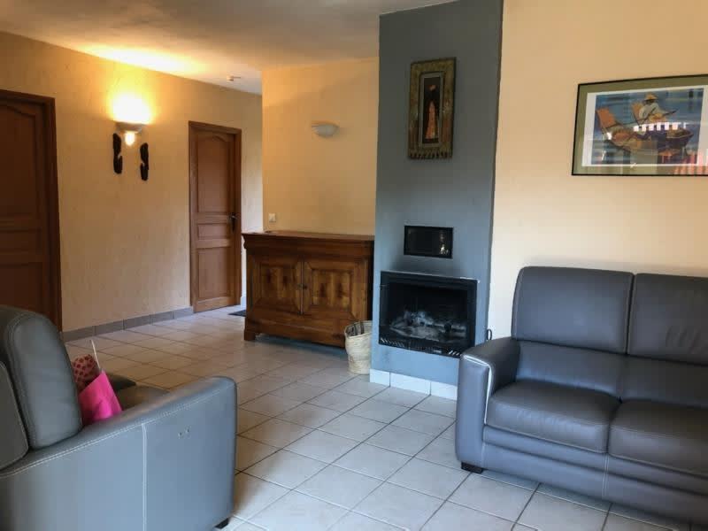Vente maison / villa Amboise 275600€ - Photo 5
