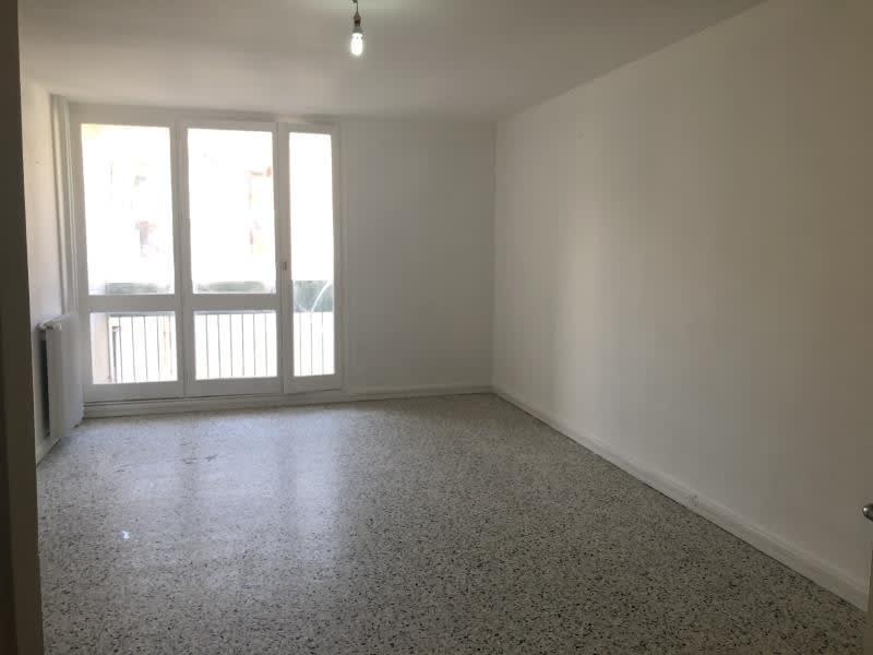 Location appartement Nimes 580€ CC - Photo 1