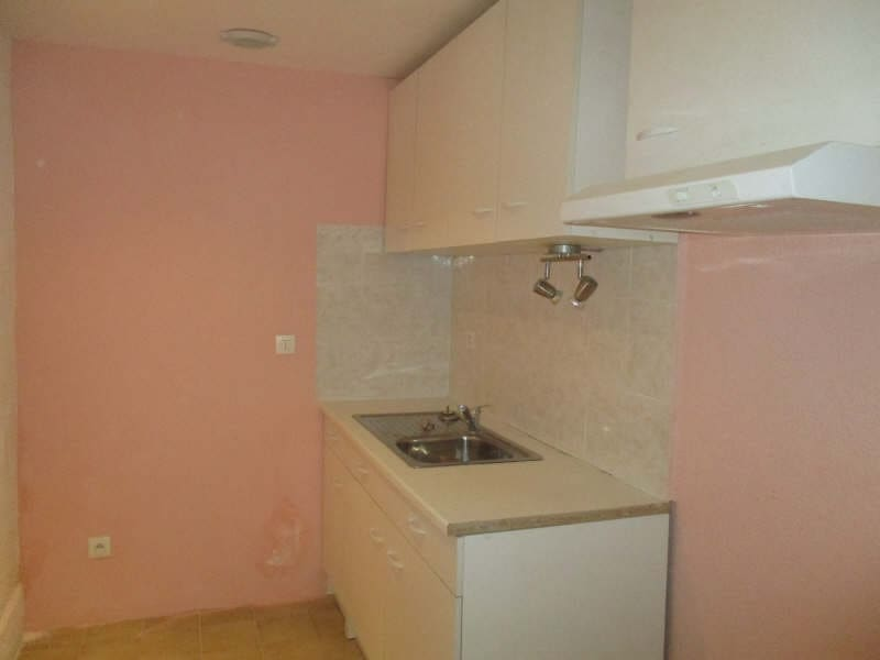 Location appartement Nimes 450€ CC - Photo 4
