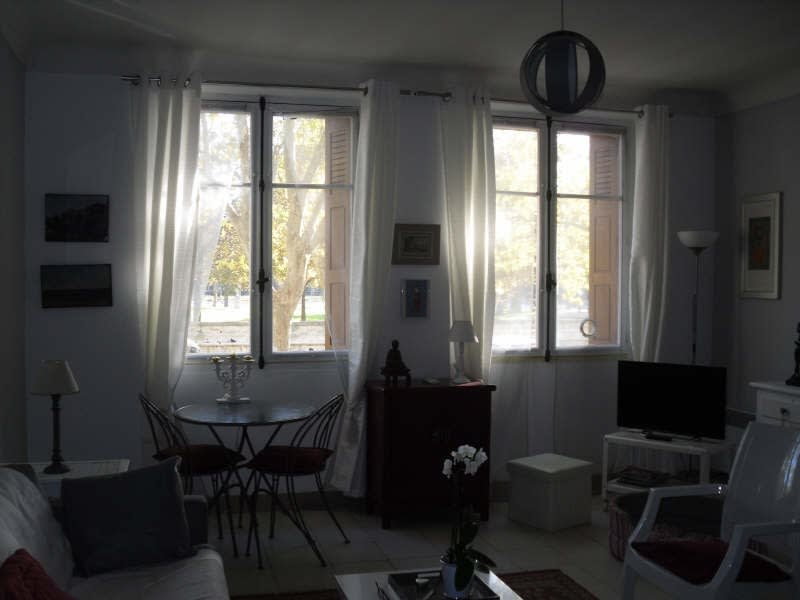 Location appartement Nimes 640€ CC - Photo 1