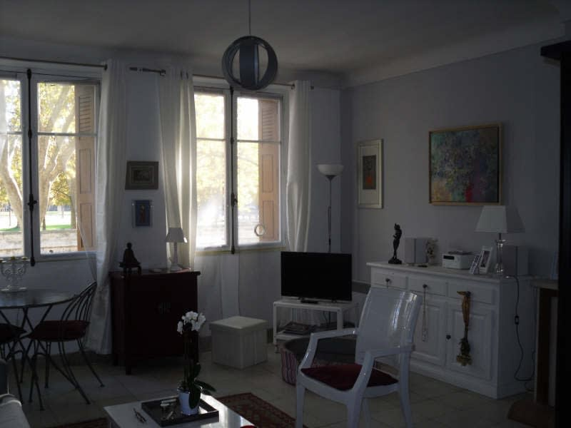 Location appartement Nimes 640€ CC - Photo 2