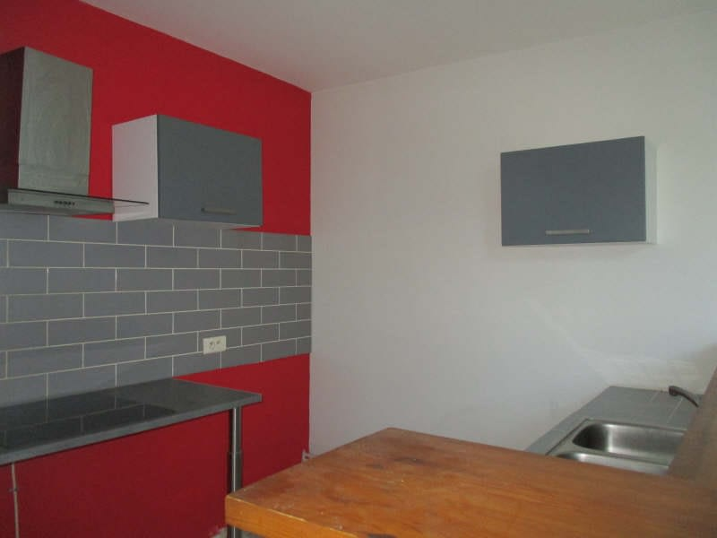 Location appartement Nimes 460€ CC - Photo 4