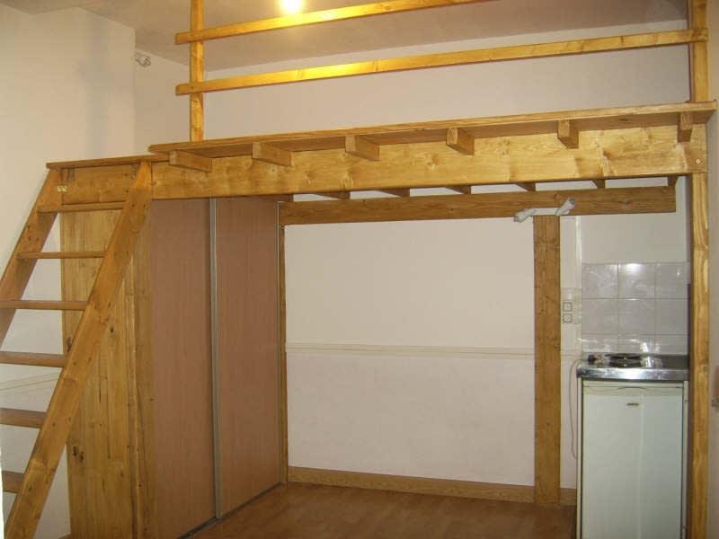 Location appartement Nimes 305€ CC - Photo 2