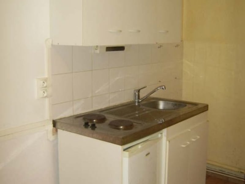 Location appartement Nimes 305€ CC - Photo 4