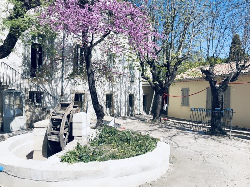 Location appartement Nimes 595€ CC - Photo 1