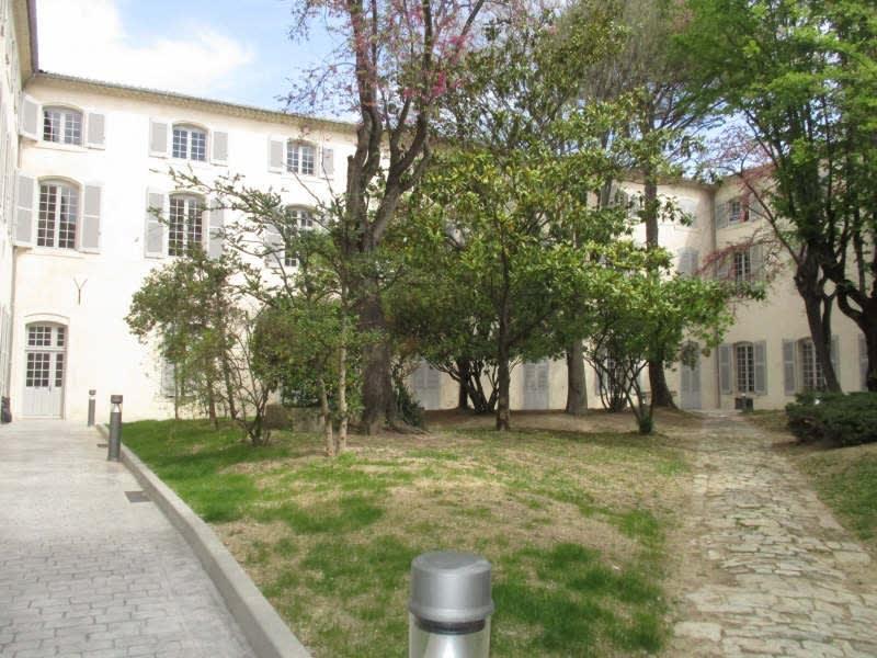 Location appartement Nimes 677€ CC - Photo 1
