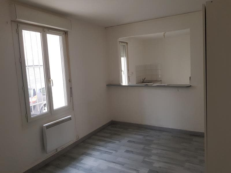 Location appartement Nimes 540€ CC - Photo 1