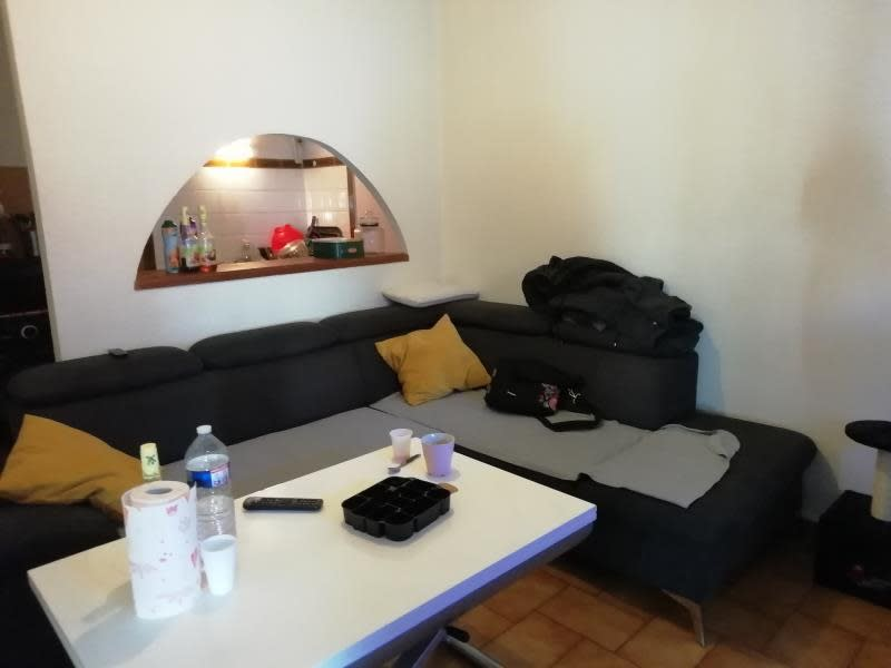Location appartement Nimes 415€ CC - Photo 2