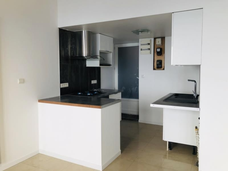 Location appartement Nimes 550€ CC - Photo 2