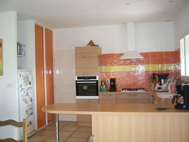 Verhuren  huis Rodilhan 1180€ CC - Foto 5