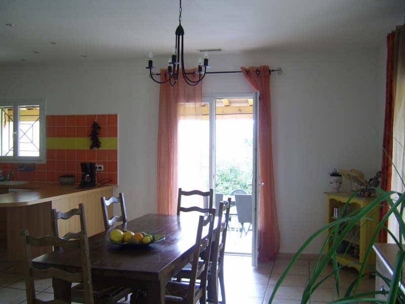 Verhuren  huis Rodilhan 1180€ CC - Foto 10