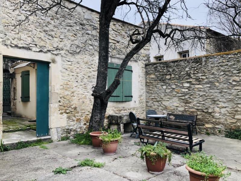 Location maison / villa Bezouce 590€ CC - Photo 1