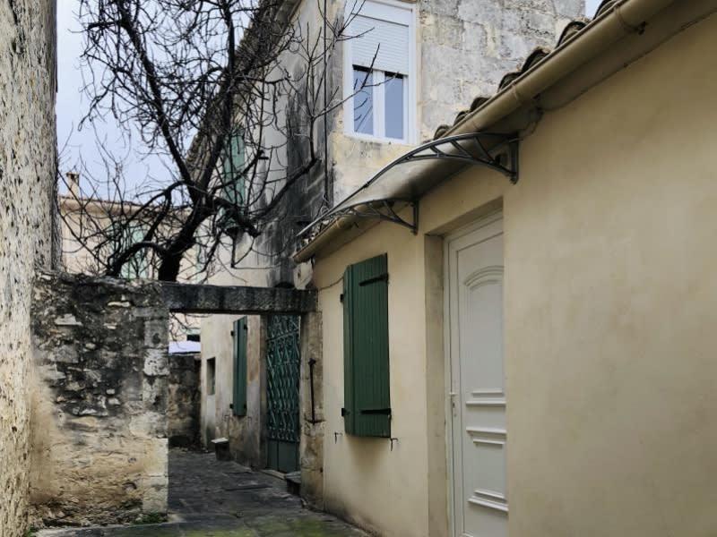 Location maison / villa Bezouce 590€ CC - Photo 2