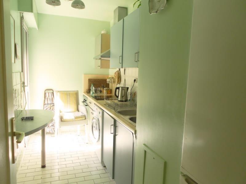 Verkoop  appartement Nimes 189000€ - Foto 7