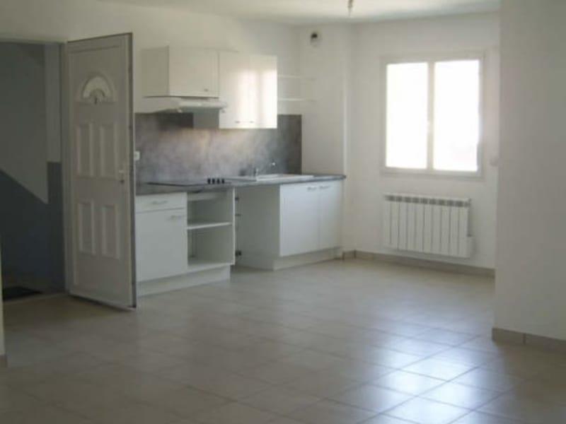 Verkoop  appartement Bouillargues 151000€ - Foto 4