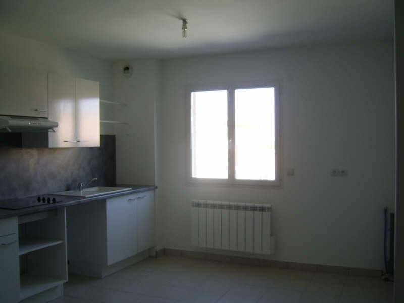 Verkoop  appartement Bouillargues 151000€ - Foto 5