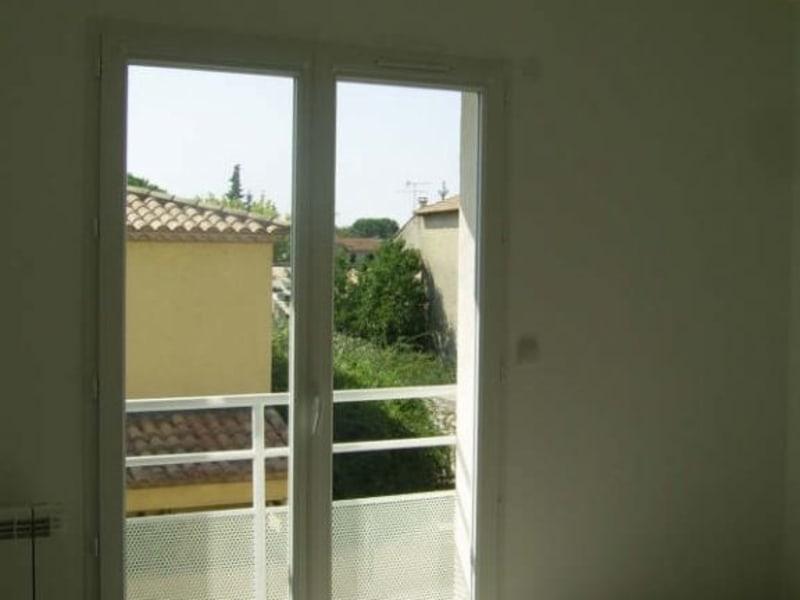 Verkoop  appartement Bouillargues 151000€ - Foto 6