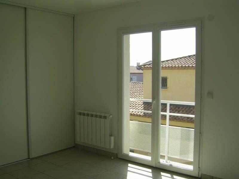 Verkoop  appartement Bouillargues 151000€ - Foto 7