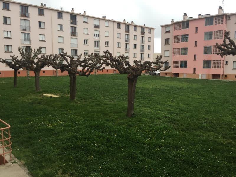 Vente appartement Nimes 69000€ - Photo 1