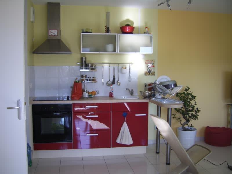 Verkoop  appartement Nimes 121500€ - Foto 1