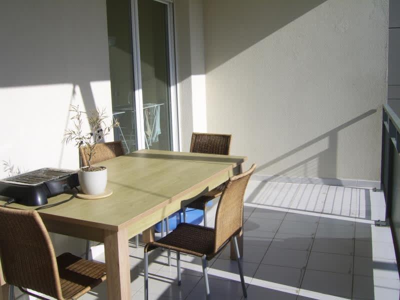 Verkoop  appartement Nimes 121500€ - Foto 2