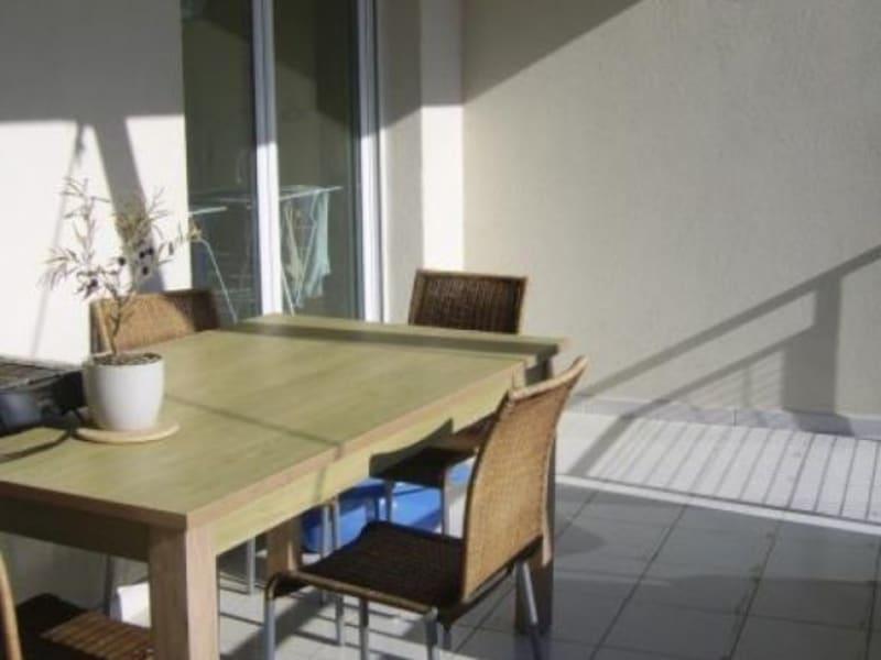 Verkoop  appartement Nimes 121500€ - Foto 3