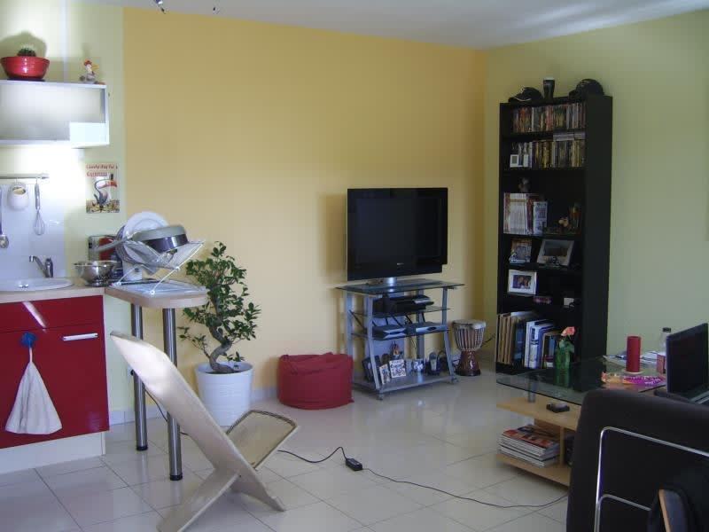 Verkoop  appartement Nimes 121500€ - Foto 4