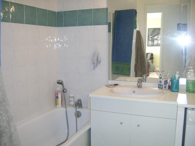 Verkoop  appartement Nimes 121500€ - Foto 6