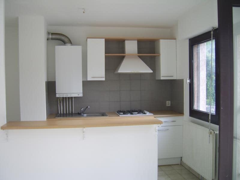 Verkoop  appartement Nimes 86000€ - Foto 2